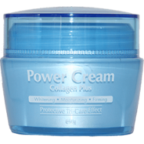 Power Cream